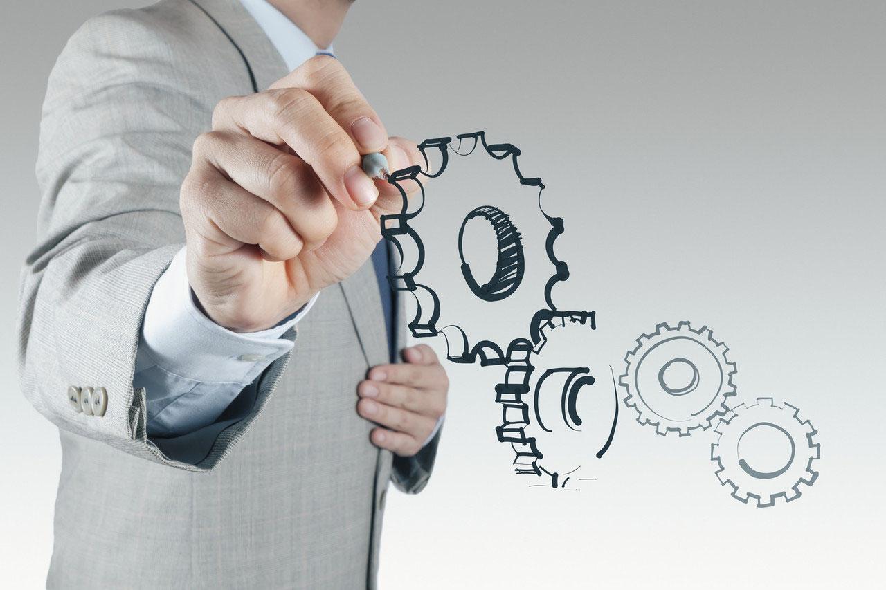 مشاوره راه اندازی و رونق کسب و کار گروه آموزشی تکتو