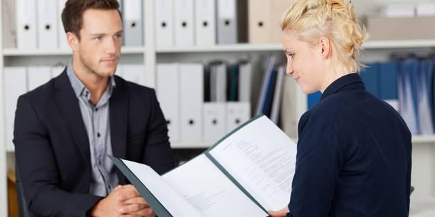 از بهترین راههای موفقت در مصاحبه استخدامی چه میدانید؟