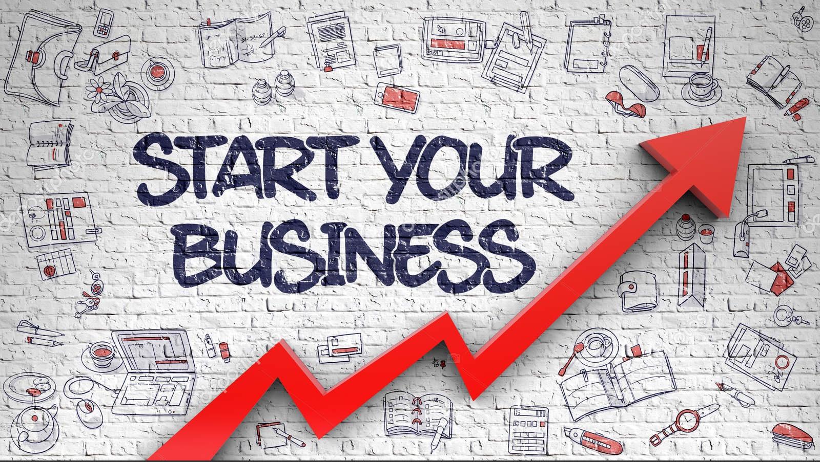 یک کسب و کار موفق را شروع کنیم