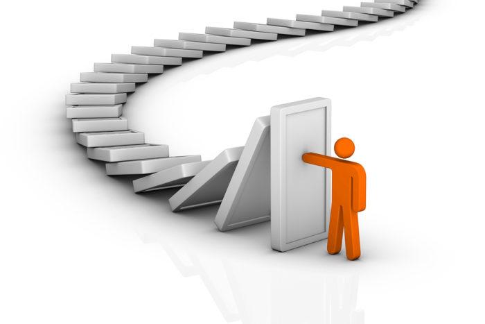 شناسایی و رفع مشکلات کسب و کار