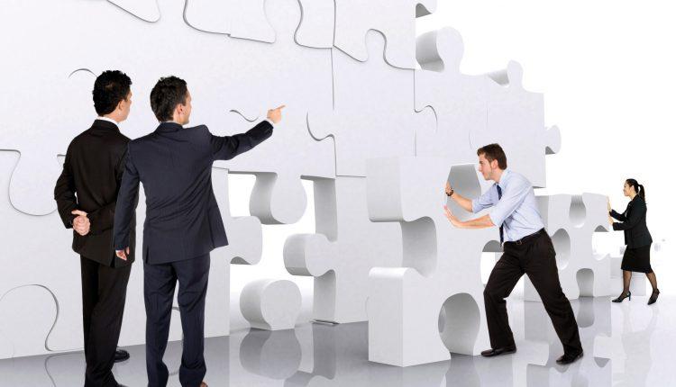 شناسایی و رفع مشکلات کسب و کارها