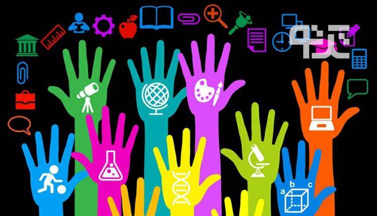همهی ما خلاق، باهوش و توانمند هستیم، موتور خلاقیت را روشن کنیم!!