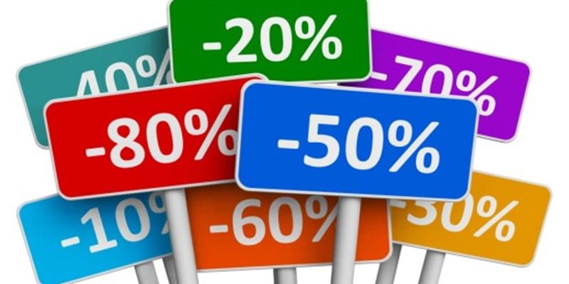 راه های فروش بیشتر - روشهای تخفیف دادن