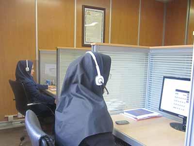 کلاس آموزش بازاریابی تلفنی در تهران