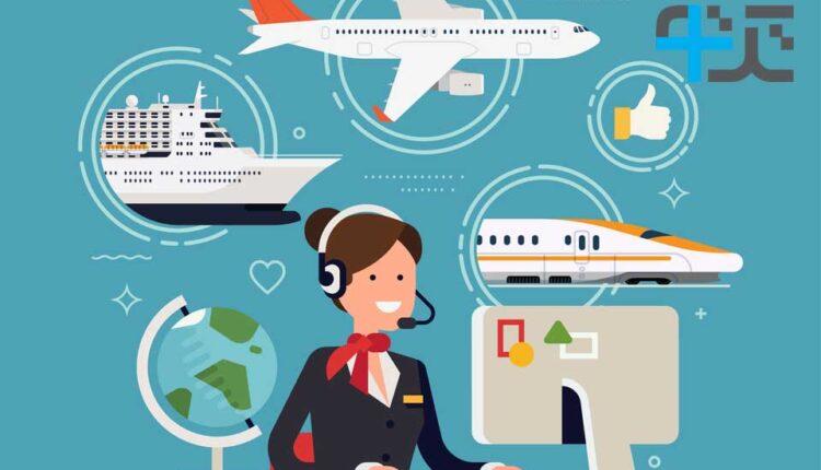 آموزش بازاریابی و فروش تلفنی برای آژانس های مسافرتی