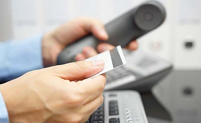 تکنیکهای بازاریابی تلفنی ویژه خدمات بانکی و مالی